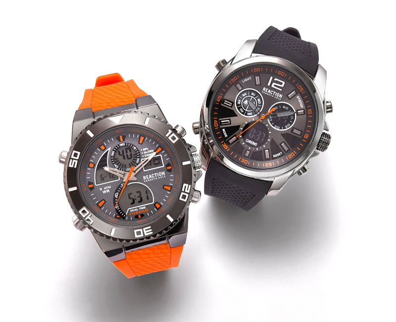 kenneth cole sport watches
